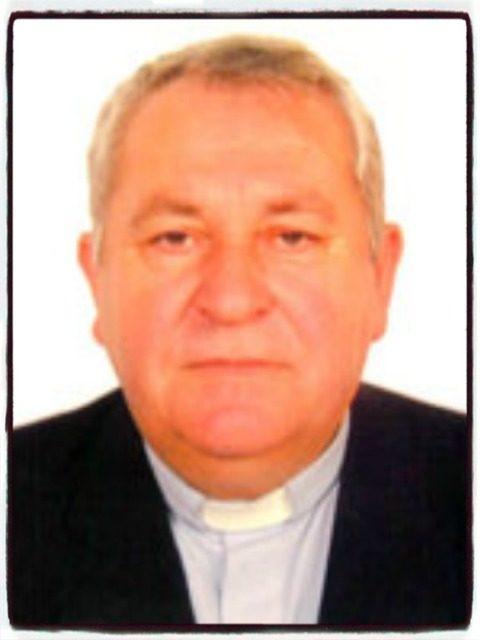 Părintele Ioan Mada a trecut la Domnul