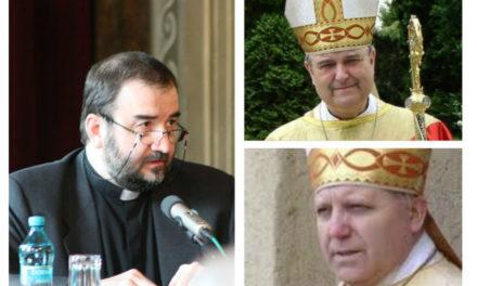 Noul Arhiepiscop romano-catolic de Alba Iulia
