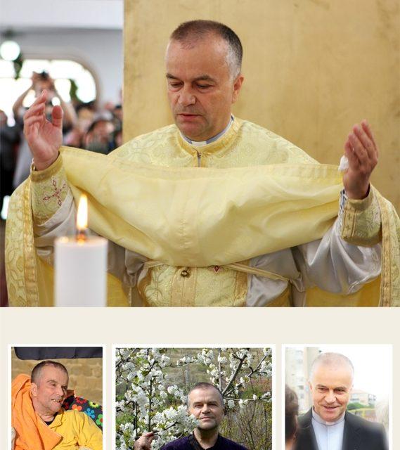 Părintele Mircea Nica