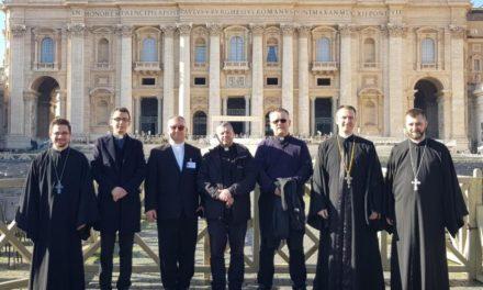 Curs de formare organizat de Tribunalul Apostolic Rota Romana, dedicat căsătoriei și grijii pastorale a cuplurilor rănite