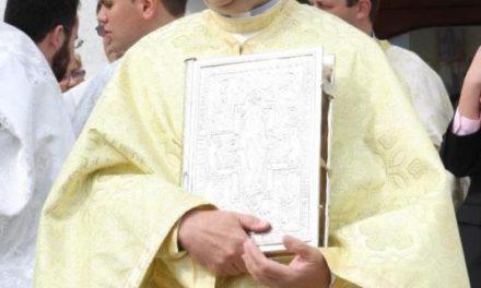 Părintele Mircea Nica a trecut la Domnul