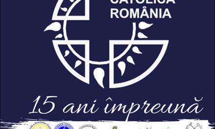 Adunarea Generală a Federaţiei Acţiunea Catolică din România va fi la Iaşi