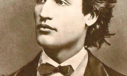 170 de ani de la nașterea lui Mihai Eminescu. Mărturii ale biografiei Poetului Național înArhivele Diplomatice
