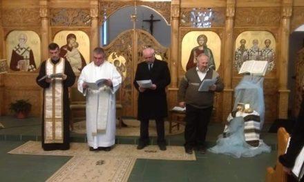 Octava de Rugăciune Ecumenică pentru Unitatea Creștinilor