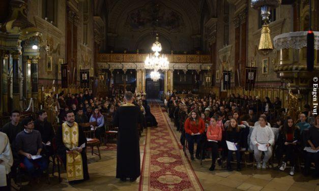 A ÎNCEPUT DECADA DE RUGĂCIUNE PENTRU UNITATEA CREŞTINILOR