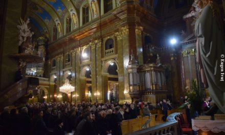 Decada Ecumenică – Catedrala Romano Catolică