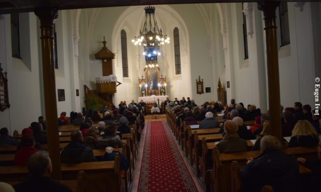 Decada Ecumenică – Biserica Evanghelică-Luterană