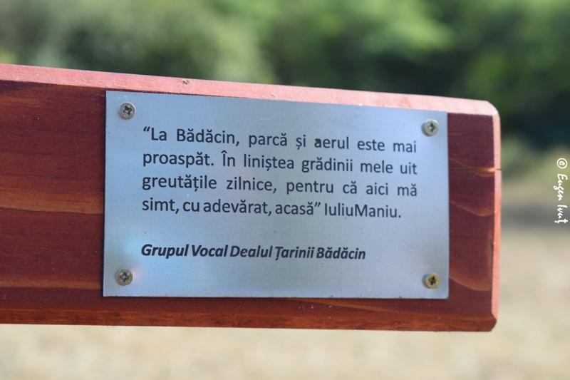"""Casa memorială """"Iuliu Maniu"""" Bădăcin"""