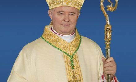 Înscăunarea noului Arhiepiscop Mitropolit de București, Mons. Aurel Percă