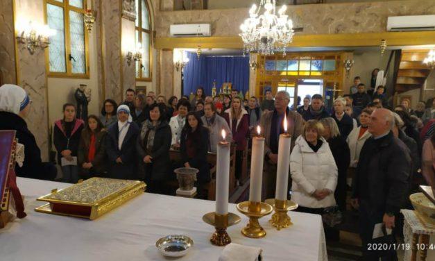 Păstrând tradiția în Kefalonia