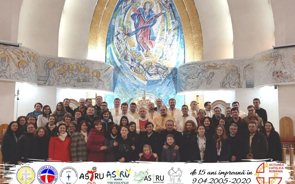 Adunarea Generală a Acțiunii Catolice din România