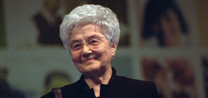 Chiara Lubich a readus milioane de persoane la inima Evangheliei