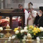 Să fim mai primitori între noi, creștinii: papa Francisc, la Octava pentru unitatea creștinilor