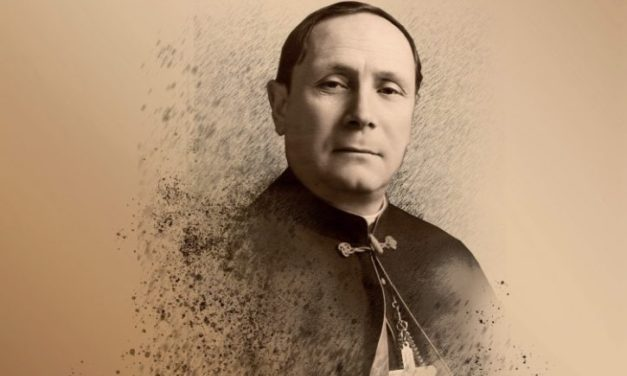 Fericitul Episcop Martir Iuliu Hossu