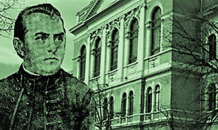 "123 de ani de la moartea preotului Grigore Silași, academician, vice-rector al Seminarului ""Sfânta Barbara"" din Viena"