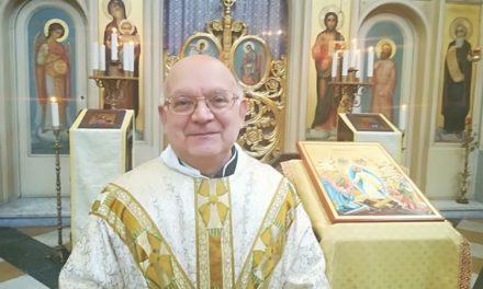 """50 de ani de la hirotonirea preoţească a Părintelui spiritual al Colegiului Pontifical """"Pio Romeno"""""""