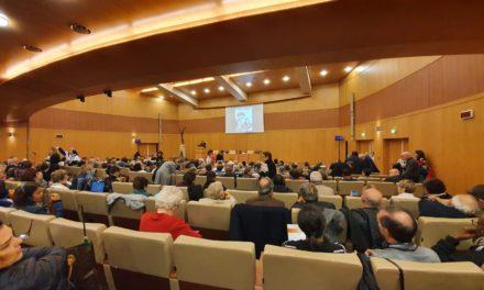 Congresul Internațional de pastorație pentru persoanele vârstnice