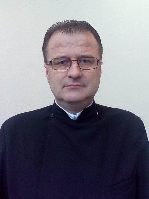 A trecut la Domnul Părintele Mircea Boța, paroh al Parohiei Ioaniș