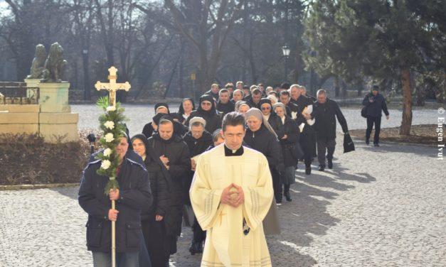 Ziua Vieţii Consacrate, sărbătorită la Oradea
