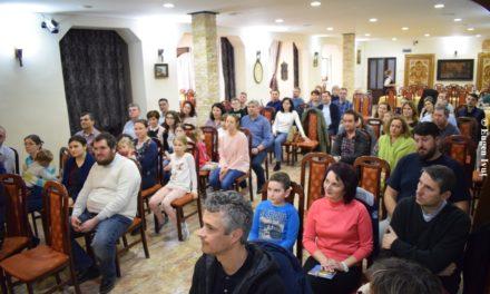 Exerciţii spirituale pentru familii