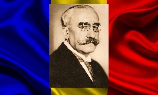 Alexandru Vaida-Voevod, un ardelean greco-catolic în fruntea României Mari