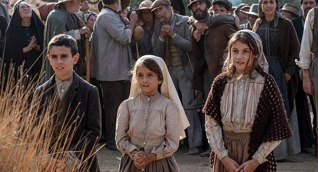 Un nou film despre Fatima va fi lansat în curând