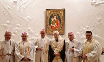 Episcopi din România și Republica Moldova la întâlnirea din Trento și Loppiano, dedicată centenarului nașterii Chiarei Lubich