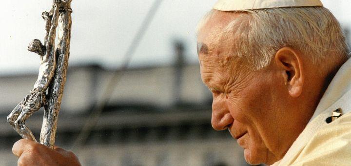 100 de zile până la centenarul nașterii Papei Ioan Paul al II-lea