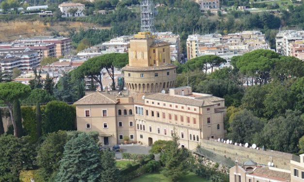 Radio Vatican la cea de-a 89-a aniversare