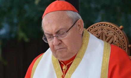 """Întâlnirea CEI despre zona Mediteranei. Cardinalul Sandri: """"A lucra pentru marea primăvară a Mediteranei"""""""