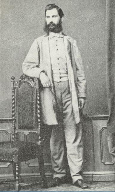 ÎN 31 MARTIE 1841 S-A NĂSCUT IOSIF VULCAN