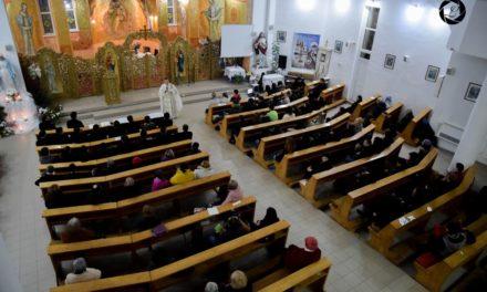 Seară de rugăciune la Zalău