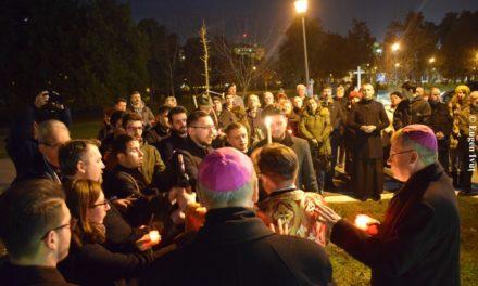 Rugăciune pentru cei care au îndurat ororile temnițelor comuniste