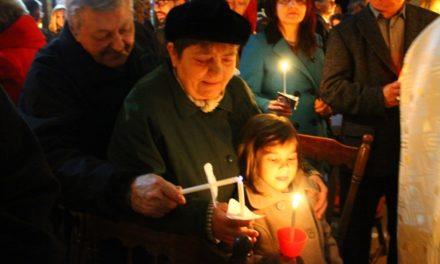 Data Paștelui nu se schimbă; indicații liturgicedin partea Congregației Orientale