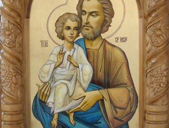 Rugăciune mondială în sărbătoarea Sfântului Iosif