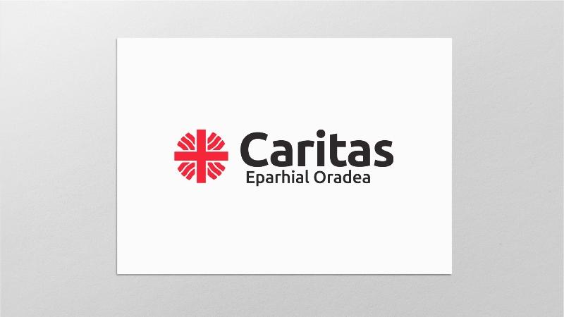 Noul site Caritas Eparhial oferă posibilitatea de a face donații online prin Banca Transilvania