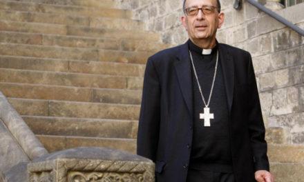 Cardinalul Omella, noua cale a Bisericii Spaniei