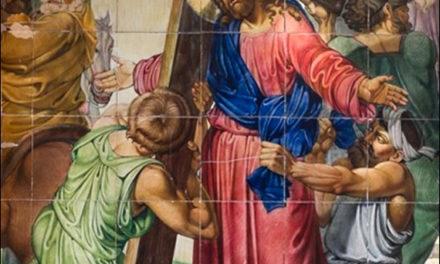"""Via Crucisprezidată de Sfântul Părinte în seara de Vinerea Sfântă, 10 aprilie 2020, în Piaţa """"Sfântul Petru"""""""