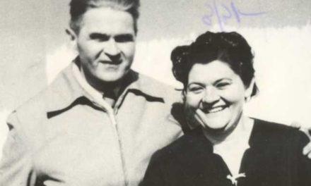 Doina Coposu (1922-1990) – victimă a mineriadelor din 1990 – schiță biografică