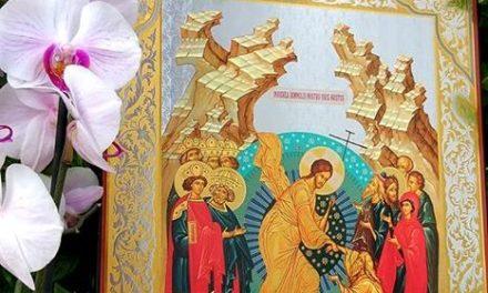 Data Paştilor la catolici şi ortodocşi