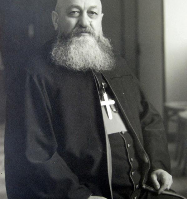 Fericitul Episcop Dr. Valeriu Traian Frențiu al Oradiei (1922-1952) și Stilul Brâncovenesc, începând cu anul 1922