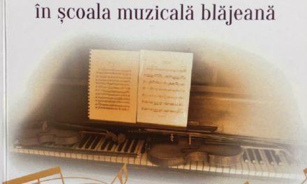 Tradiţii și învăţături muzicale blăjene