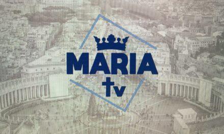 Postul de televiziune catolic Maria Tv