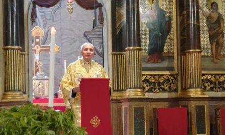 """Duminica Floriilor în Catedrala """"Sfântul Nicolae"""""""