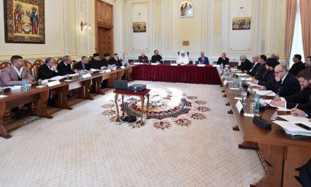 Consiliul Consultativ al Cultelor: Apel la rugăciune, solidaritate și responsabilitate în vreme de pandemie