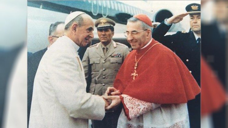 Papa Francisc a înființat Fundația Pontificală Ioan Paul I