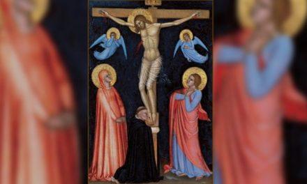 Calea Sfintei Cruci din 2020. În Vinerea Sfântă, meditaţii din închisoare