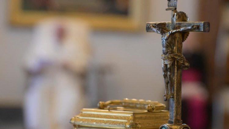 Pandemia și… acele întrebări despre Dumnezeu, la audiența generală a papei Francisc