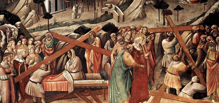 Colecta pentru Țara Sfântă din Vinerea Mare va fi mutată în luna septembrie