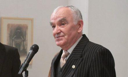 Mesajul domnului profesor Liviu Zăpârțan, ambasadorul României la Vatican